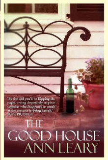 The Good House av Ann Leary (Heftet)