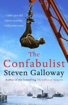 The Confabulist av Steven Galloway (Heftet)