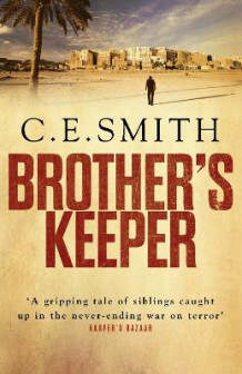 Brother's Keeper av C. E. Smith (Heftet)