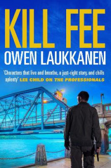Kill Fee av Owen Laukkanen (Heftet)