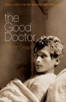 The Good Doctor av Damon Galgut (Heftet)