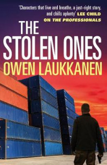 The Stolen Ones av Owen Laukkanen (Heftet)