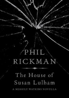 The House of Susan Lulham av Phil Rickman (Innbundet)