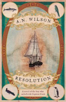 Resolution av A. N. Wilson (Innbundet)