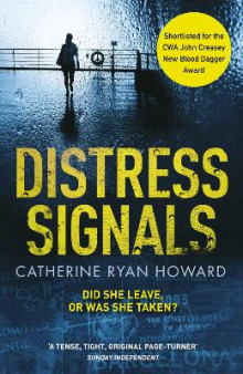 Distress Signals av Catherine Ryan Howard (Heftet)
