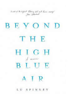 Beyond the High Blue Air av Lu Spinney (Innbundet)