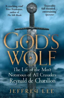 God's Wolf av Jeffrey Lee (Heftet)