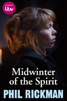 Midwinter of the Spirit av Phil Rickman (Heftet)