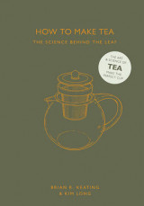Omslag - How to Make Tea