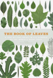 The Book of Leaves av Allen J Coombes og Zsolt Debreczy (Innbundet)