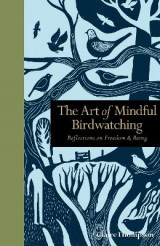 Omslag - The Art of Mindful Birdwatching