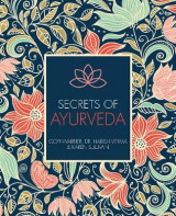 Omslag - Secrets of Ayurveda