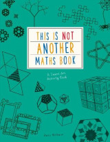 Omslag - This is Not Another Maths Book