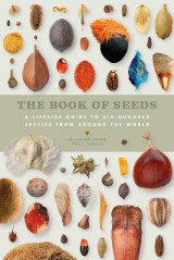 Omslag - The Book of Seeds
