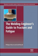 Omslag - The Welding Engineer's Guide to Fracture and Fatigue