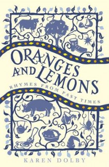 Oranges and Lemons av Karen Dolby (Heftet)