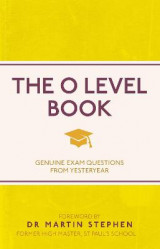 Omslag - The O Level Book