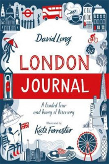 London Journal av David Long (Heftet)