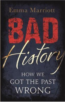 Bad history av Emma Marriott (Heftet)