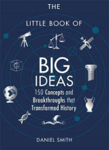 Omslag - The Little Book of Big Ideas