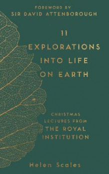 11 Explorations into Life on Earth av Helen Scales (Innbundet)