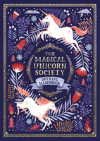 The Magical Unicorn Society av Selwyn E. Phipps, Harry and Zanna Goldhawk (Papio Goldhawk (Papio Press), Helen Dardik og Jonny Leighton (Innbundet)