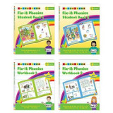 Omslag - Fix-it Phonics - Level 3 - Student Pack (2nd Edition)