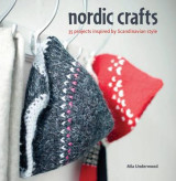 Omslag - Nordic crafts