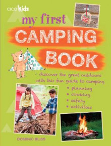 My First Camping Book av Dominic Bliss (Heftet)