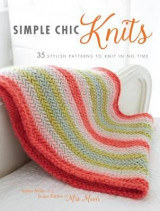 Omslag - Simple chic knits