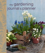 Omslag - My Gardening Journal and Planner