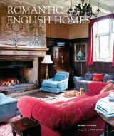 Omslag - Romantic English Homes