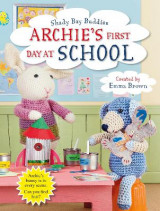 Omslag - Shady Bay Buddies: Archie's First Day at School