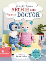 Omslag - Shady Bay Buddies: Archie Goes to the Doctor