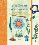 Omslag - The Green Wiccan Year