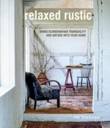 Omslag - Relaxed rustic