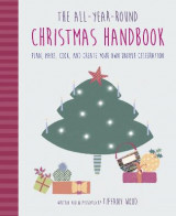 Omslag - The All-Year-Round Christmas Handbook