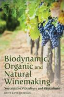 Omslag - Biodynamic, Organic and Natural Winemaking