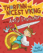 Thorfinn and the Awful Invasion av David MacPhail (Heftet)