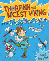 Thorfinn and the Gruesome Games av David MacPhail (Heftet)
