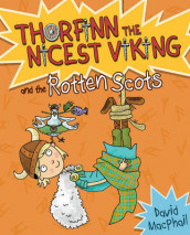 Thorfinn and the Rotten Scots av David MacPhail (Heftet)