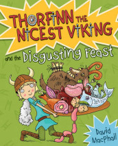 Thorfinn and the Disgusting Feast av David MacPhail (Heftet)