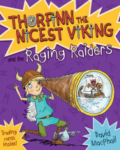 Thorfinn and the Raging Raiders av David MacPhail (Heftet)