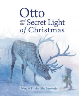 Omslag - Otto and the Secret Light of Christmas