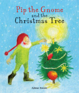 Omslag - Pip the Gnome and the Christmas Tree