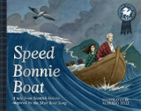 Omslag - Speed Bonnie Boat