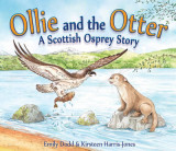 Omslag - Ollie and the Otter