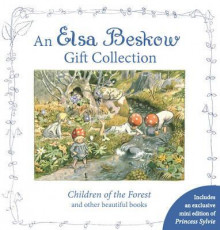An Elsa Beskow Gift Collection av Elsa Beskow (Innbundet)
