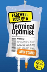 Omslag - Farewell Tour of a Terminal Optimist