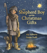 Omslag - The Shepherd Boy and the Christmas Gifts